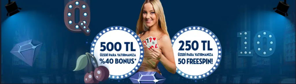 Casinomaxi'de Çarşamba Bonusu